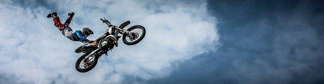 Garder sa moto en bon état sur une longue durée