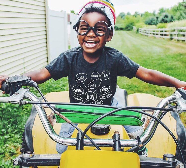 Pourquoi choisir un quad électrique enfant : le fun sans les inconvénients !